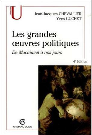 Livres : politique