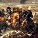 Gros, Napoléon à Eylau
