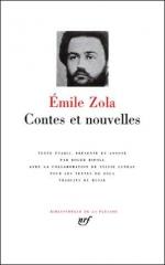 émile zola, naturalisme, contes et nouvelles,contes à ninon,citations