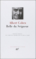 citations,albert cohen,belle du seigneur