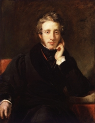 edward bulwer-lytton