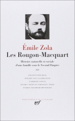 émile zola, naturalisme, les rougon-macquart,germinal,pot-bouille,la joie de vivre,citations