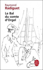 raymond radiguet,le bal du comte d'orgel,citations