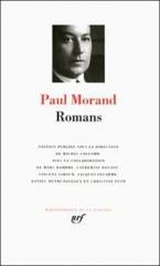Paul Morand,l'homme pressé,romans,pléiade