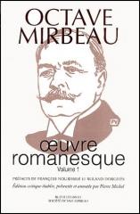 octave Mirbeau,l'abbé jules,le calvaire,sébastien roch,citations