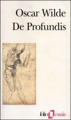 oscar wilde,aphorismes,citations,de profundis,prison