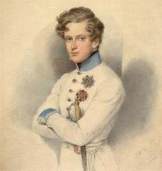 l'aiglon,napoléon ii,duc de reichstadt