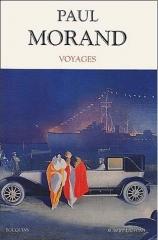 paul morand,voyages,bouquins