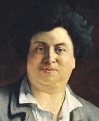 alexandre dumas,dumas père