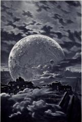 dumas fils,une volée de paradoxes,lune champ de mars,superstition,dogme,miracle,crédulité,esprit critique,rationalisme