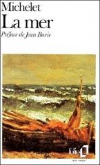 Jules michelet,la mer