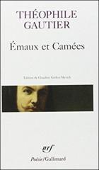 théophile gautier,émaux et camées