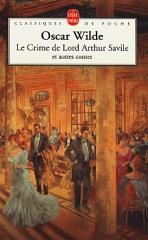 oscar wilde,aphorismes,citations,le fantôme des canterville,le crime de lord arthur savile,contes