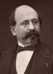 edmond gondinet,théâtre