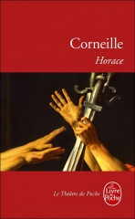 corneille,horace