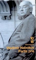 nabokov,partis pris,aphorismes