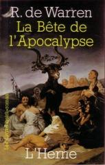 Raoul de Warren, La Bête de l'Apocalypse,l'herne