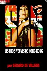 sas,les trois veuves de Hong-Kong