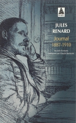 jules renard,journal,babel