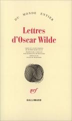 oscar wilde,aphorismes,citations,lettres,correspondance,dandysme